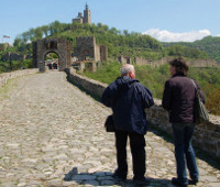 two day tour to Veliko Tarnovo, all its sights and the Old Town of Plovdiv