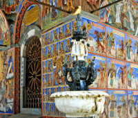 two day tour to Rila Monastery and Plovdiv