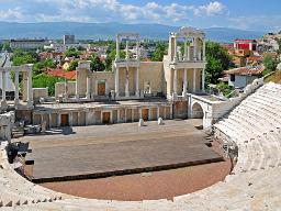 Tour to Koprivshtitsa and Plovdiv from Sofia