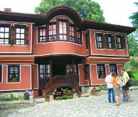 Tour to Koprivshtitsa