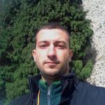 Traventuria's guide Martin Krastev