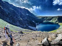 Tour to the seven rila lakes from sofia