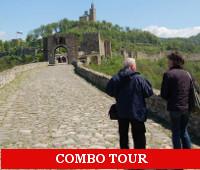 Veliko Tarnovo, Arbanassi and Tsarevets tour
