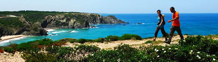 Rota Vicentina along the Alentejo Coast (8 days)