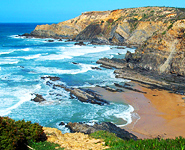 Rota Vicentina along the Alentejo Coast (8 days)