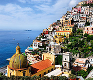 The Amalfi Coast: A Jewel Of Southern Italy