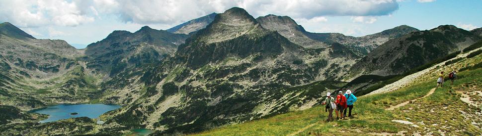 Albania Hiking Tours
