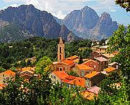 Corsica - Mare a Mare North