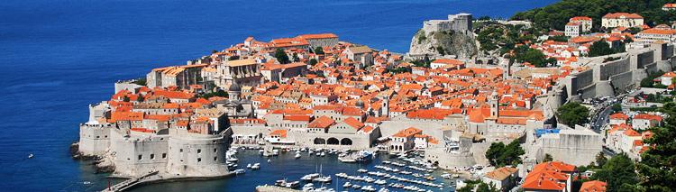 The Croatian Adriatic Coastal Walk