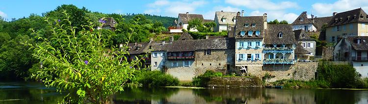 Dordogne - A Tender Savour Of France
