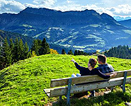 Hikes in Emmental: from Lucerne to Berne