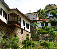 Along Bulgaria's mountain and heritage trails; guided walking holidays in Bulgaria