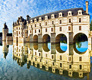 Loire Valley - UNESCO Castle To Castle Trek