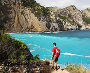 Mallorca, the trans-Tramuntana trek
