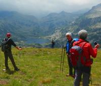 Climb the highest peak on the Balkans - Musala