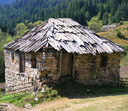 In the footsteps of Orpheus (Rhodope (Rodopi) Mountains); self-guided walking tour in Bulgaria