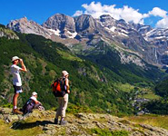 The Pyrenees National Park Classic Trail