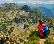 The riddles of the Rila Mountains; self-guided hiking tour in Bulgaria