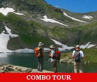 Day tour to the Seven Rila Lakes and the Rila Monastery