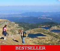 hike to the seven rila lakes