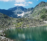 The best of the Rhodopes (Rodopi) and Mount Rila; self-guided hiking tour in Bulgaria