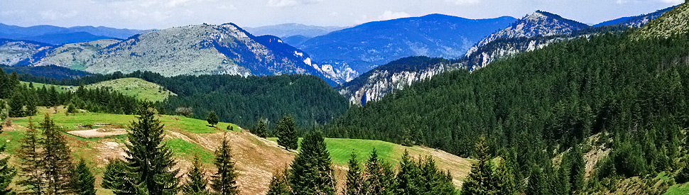 Rhodope (Rodopi) Mountains, Bulgaria. Guided And Self ...