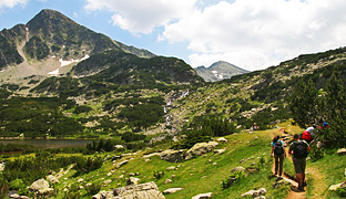 hiking and sightseeing trek in bulgaria; rhodopes, pirin, rila and vitosha mountains