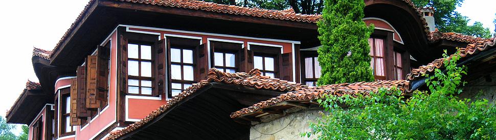 Rural Bulgaria - Balkan, Rhodopes, Pirin & Rila; guided hiking holidays in Bulgaria