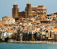 The Madonie Mountains Trek, Sicily