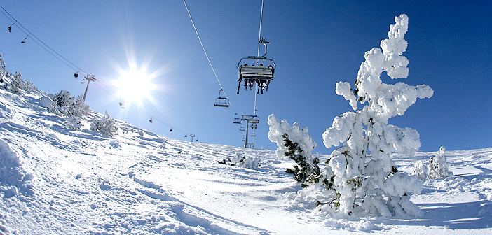 bansko ski lifts