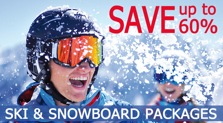 Bansko Ski & Snowboard 2016/17, Lift Passes, Equipment Hire, Airport Transfers