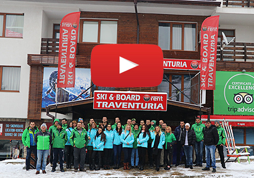 ski & board traventuria video