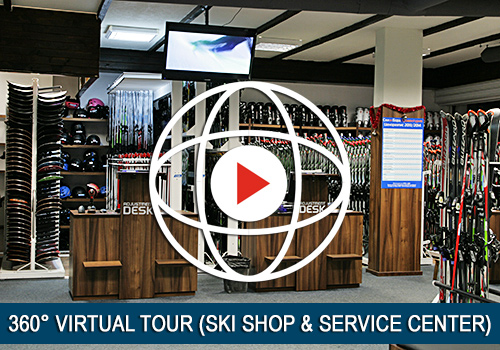 virtual tour ski board traventuria